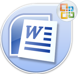 Microsoft Word Ebook